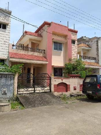 4bhk house sale in indraprastha sarona ring road no-1