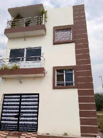 3bhk house sale in kamal vihar sec-6 in raipur