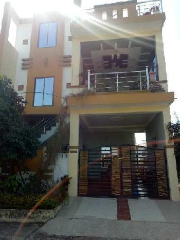 4bhk house sale in wood i land colony amleshwar