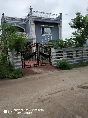 4bhk house sale in alka avenue socitey uslapur