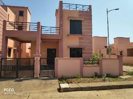 3bhk house sale in naya raipur sec-29