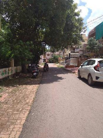 2550 sq feet plot sale in Tagore nagar raipur