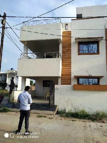 3bhk house sale in Wallfort Garden sarona in raipur