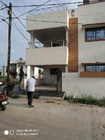 3bhk house sale in Wallfort Garden sarona in raipur