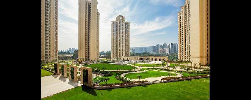 1 BHK Flats & Apartments for Sale in Brahmand, Thane