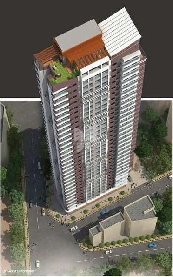 2 BHK Flats & Apartments for Sale in Vartak Nagar, Thane