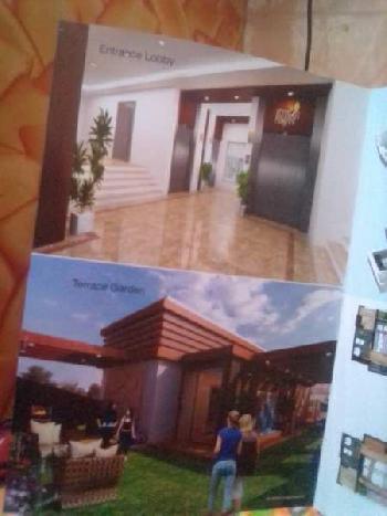 2 BHK Flats & Apartments for Sale in Vartak Nagar, Thane