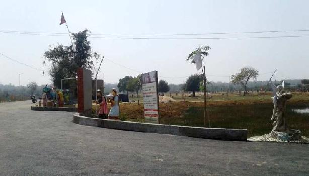 Best residential plot@ 5.5 lakh only in asansol's Eco-friendly society ...