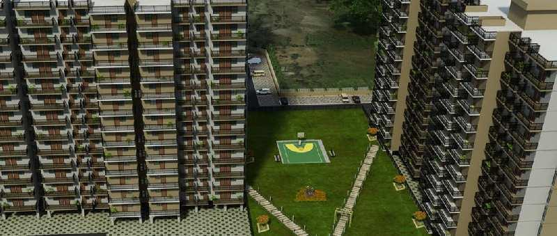 1 BHK Flats & Apartments for Sale in Sector 75, Faridabad