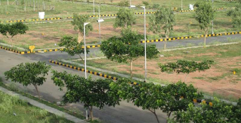 100 Sq. Yards Residential Plot for Sale in Sector 81, Faridabad