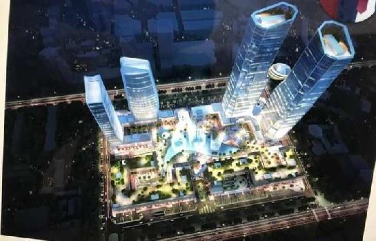 Commercial Office Space for sale in Bhutani Cyberthum, Sector 140A , Noida