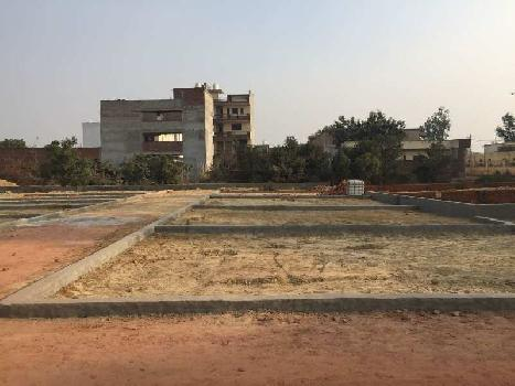 Residential Plot For Sale In Noida Extension Greater Noida.