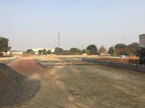 Residential Plot For Sale In Sector-83 Noida.