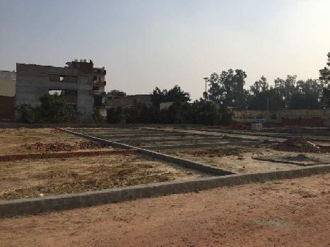 Residential Plot For Sale In Sector-83 Noida