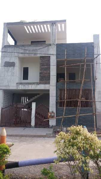 4 BHK Individual Houses / Villas for Sale in Old Dhamtari Road, Raipur