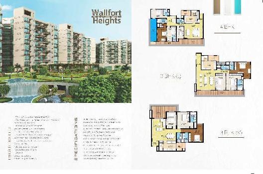 Wallfort heights