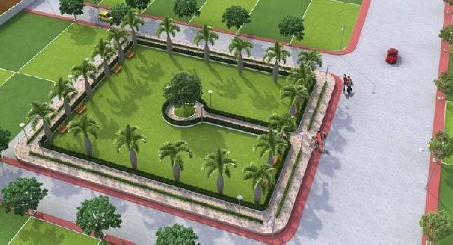 Residential Plot For Sale in Old Dhamtari Road at Sejbahar , Raipur , Chhattisg
