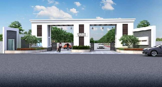 Residential Plot For Sale in Old Dhamtari Road at Sejbahar , Raipur , Chhattisg