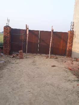 Residential Plot For Sale In Rohania Gangapur Road, Varanasi, Uttar Pradesh.