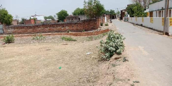 Residential Plot for Sale in Shivpur, Varanasi