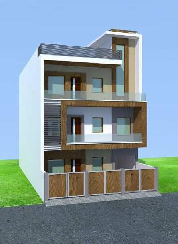 4 BHK Builder Floor for Sale in Sector 9, Bahadurgarh