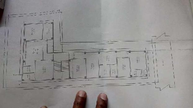 Arup realtors Apartment