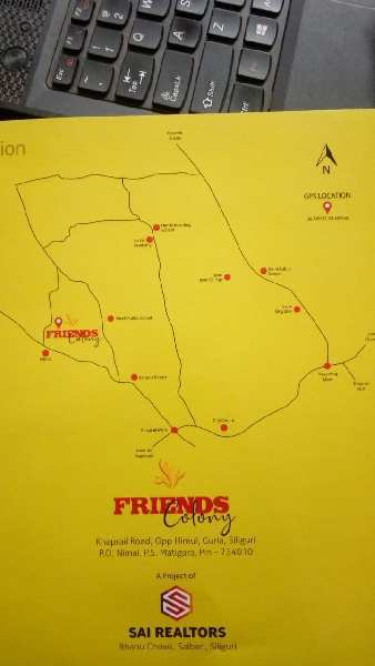 friends colony