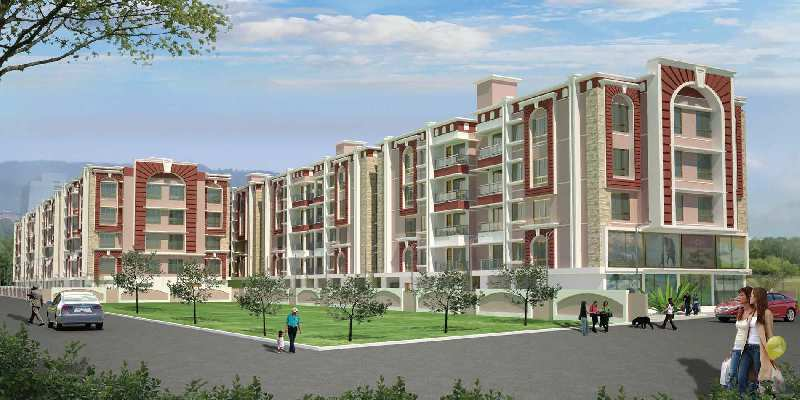 3 BHK Flats & Apartments for Sale in Dagapur, Siliguri