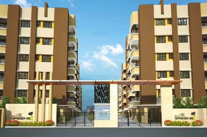 2 BHK Flats & Apartments for Sale in Matigara, Siliguri
