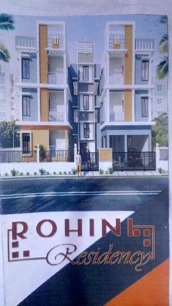 Rohini Residency