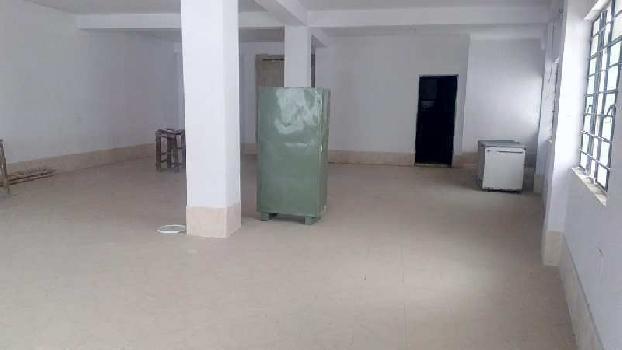 indivisual floor