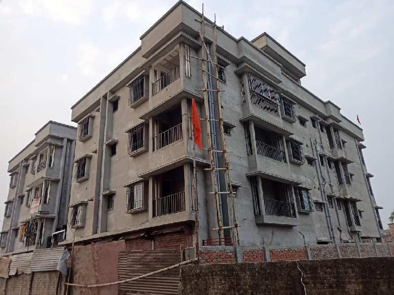 Anjali Apartment