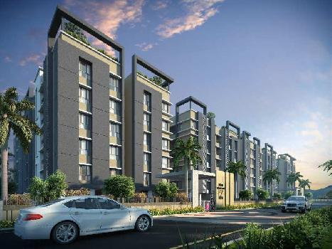 2 BHK Flats & Apartments for Sale in Devidanga, Siliguri
