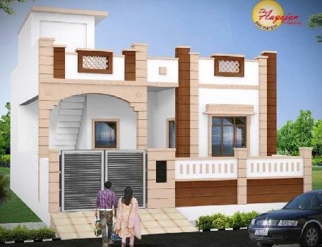 30x60 2BHK  Villa in 54.51 Lakh Only