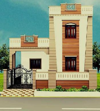 3 BHK Villa in Just 47 Lakh