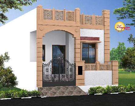 Jodhpur Elevation Villa 2 Bhk  in Just 26 Lakh