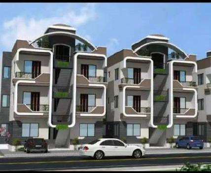 2 BHK Flats & Apartments for Sale in Pal Road, Jodhpur