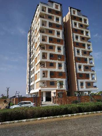 2 BHK Ready to Shift Flat in 35 Lakh At Ashapurna Enclave
