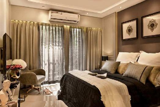 2 BHK Flat For Sale In Rustomjee Rajendra Nagar