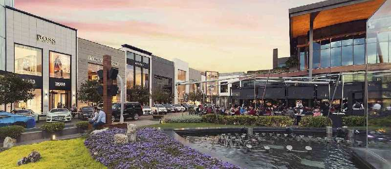 122 Sq. Yards Commercial Shops for Sale in Sector 84, Gurgaon