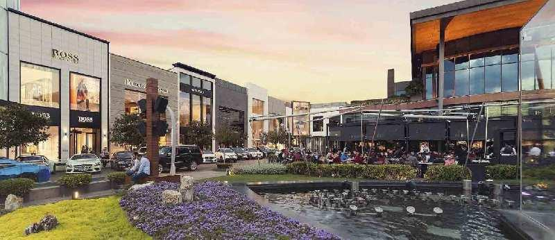 129 Sq. Yards Commercial Shops for Sale in Sector 84, Gurgaon