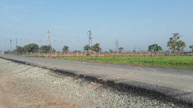 Residential Plot for Sale in Raghuraj Nagar, Satna