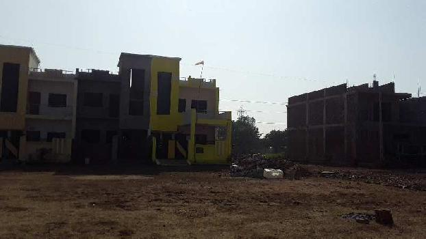 Residential Plot for Sale in Panna Road, Satna
