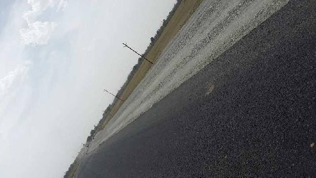 Commercial land for sale on NH75 Highway