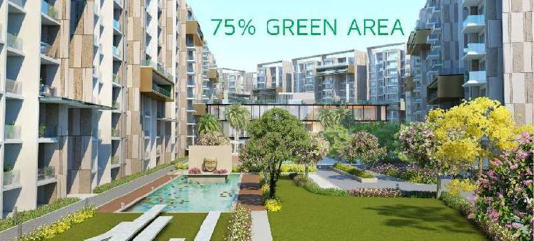 3 BHK Luxury Flats For Sale