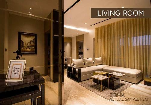 4 BHK Luxury Flats For Sale