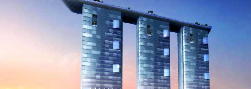 850 Sq.ft. Office Space for Sale in Sector 90, Noida