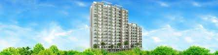 1 BHK With Modular Kitchen in Ramdev Park