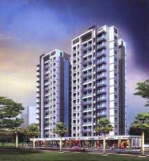 2 BHK With Modular Kitchen & AC in Kanakia