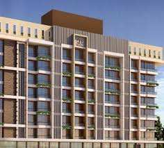 1 bhk with master bed in mira road ramdev park